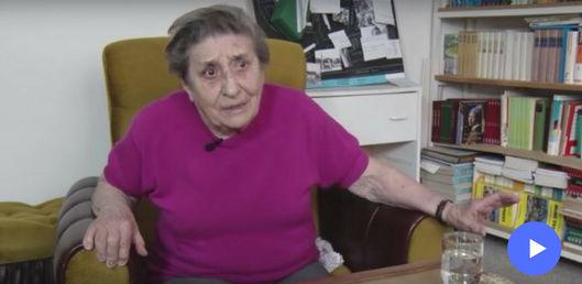 Video mit Rosina Stolar-Hoffmann