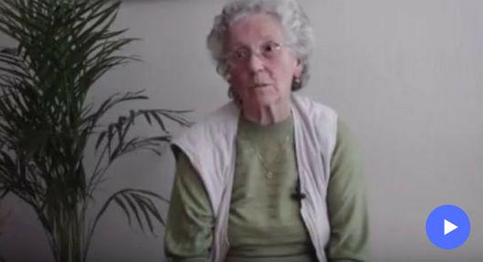 Video mit Klara Milanova