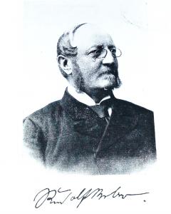 Rudolf Weber