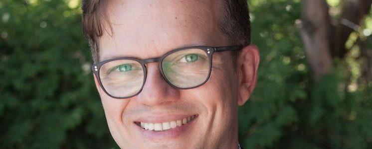 """Der Autor von """"Rozviazane jazyky""""Jozef Tancer"""