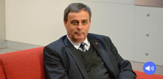 Bernard Gaida