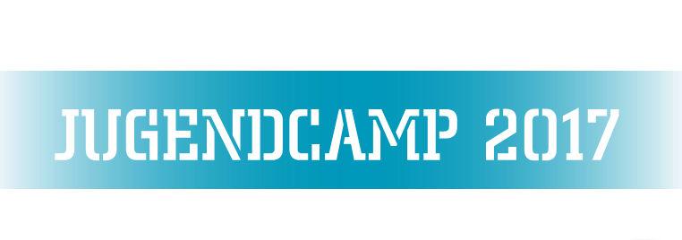 Logo Jugendcamp Ruhr Games