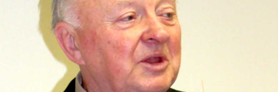 Ivan Chalupecký ist 85