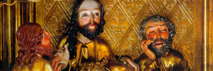 Titelseite des Buches über die St. Jakobs-Basilika in Leutschau