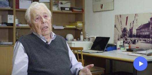 Video mit Robert Kudlicska