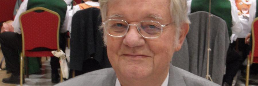 Andreas Metzl wird 85