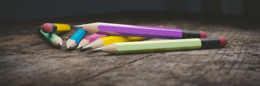 Schreib-Wettbewerb für junge Leute