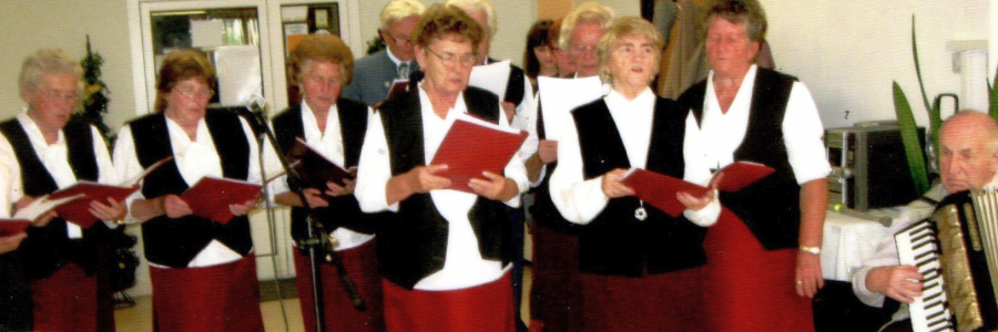 Gesangsgruppe Göllnitz