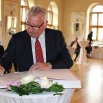 MdB Jürgen Klimke