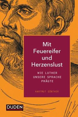 In dem Buch sind zahlreiche Beispiele festgehalten, wie Martin Luthzer die deutsche Sprache beeinflusste.