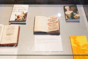 Bücher über Maria Theresia