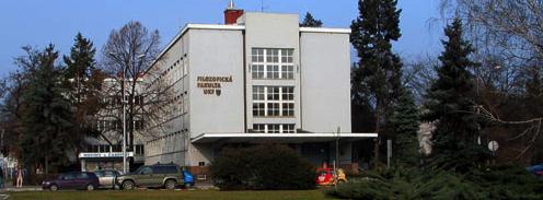 Universität Nitra