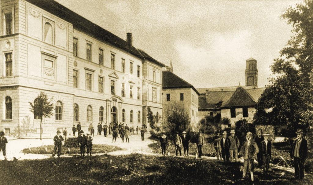 Lyzeum Käsmark