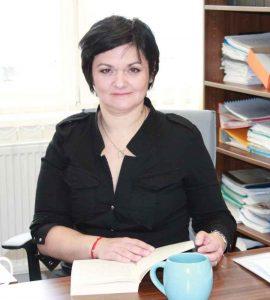 Ingrid Puchalova