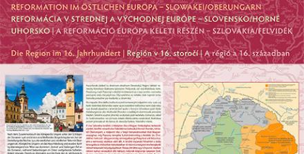 Ausstellung vom Kulturforum östliches Europa