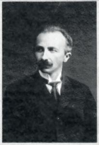 Alfred Grosz