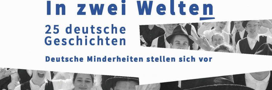 Wanderausstellung über deutsche Minderheiten