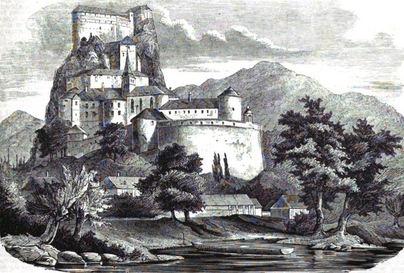 Arwaburg