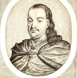 Emmerich Thököly