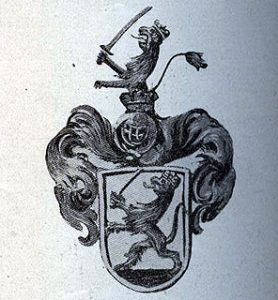 Thököly Wappen