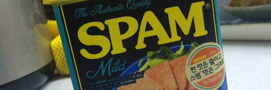 Spamkonserve
