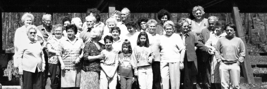 Sonnwendfeier 1994