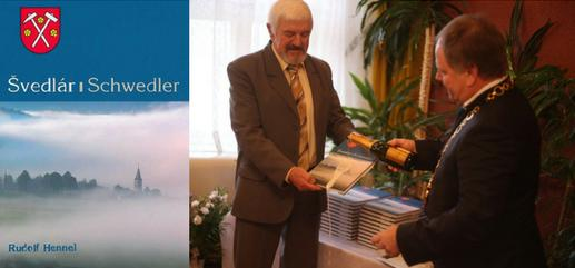 Buch über Schwedler