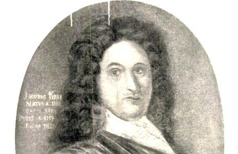 Jakob Kray