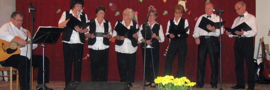 Singgruppe Schmöllnitz Hütte
