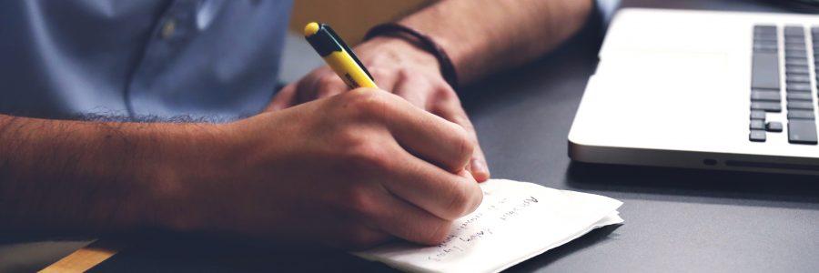 Essay-Wettbewerb für Studenten