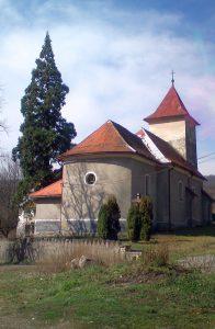 Kirche Neuhau/Nova_Lehota