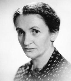 Regina Ullmann
