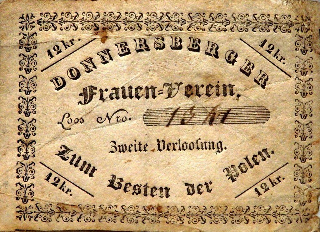 Los von 1831