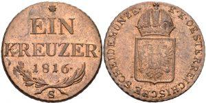Münze Schmöllnitz