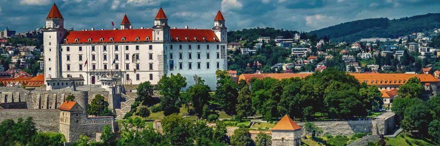 Pressburg/Bratislava