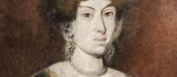 Gräfin Eva Thököly