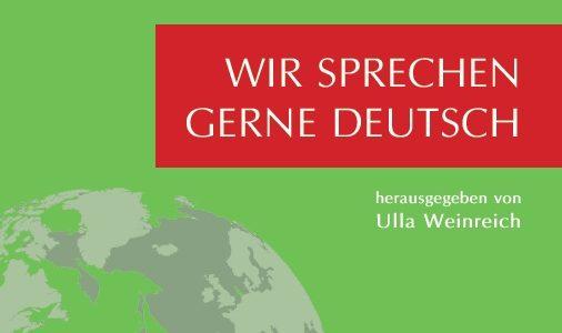 Wir sprechen gerne Deutsch
