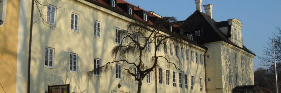 Bildungsshauss St. Martin Bernried
