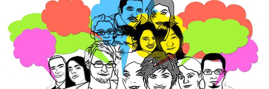 Welttag der Muttersprache
