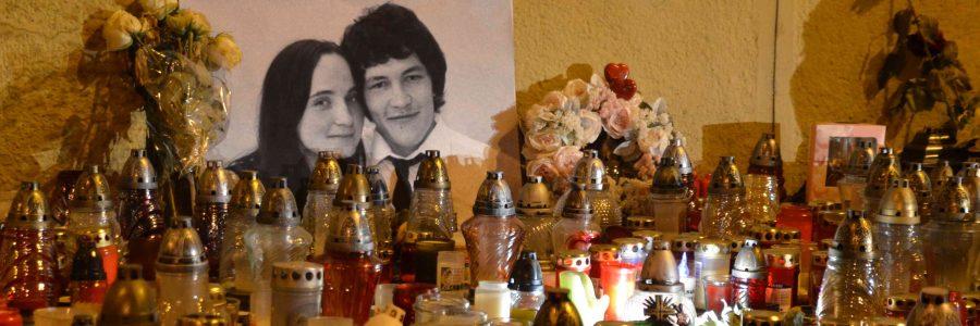 Mord an Ján Kuciak und seiner Verlobten