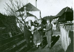 Osterbaden im Hauerland