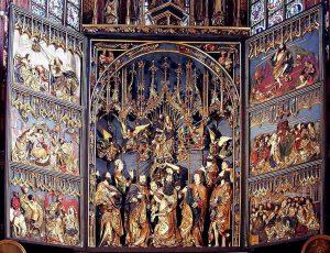 Veit Stoss-Altar