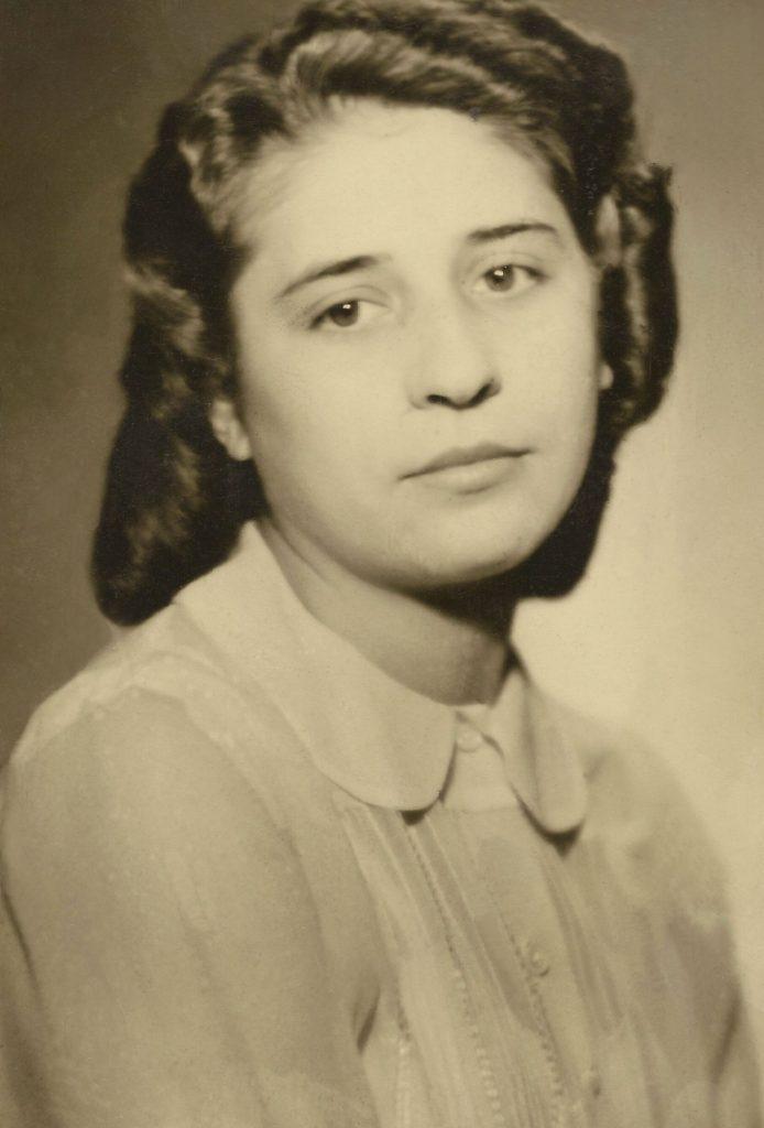 Rosina Stolarova