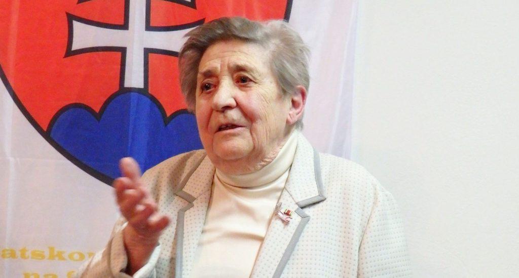 Rosina Stolar Hofmann