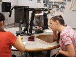 Neue Medien-Werkstatt bei RSI