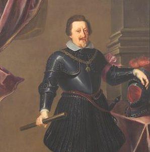 Ferdinand der Zweite