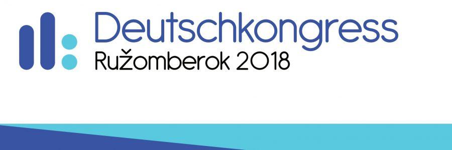 Deutschkongress Slowakei