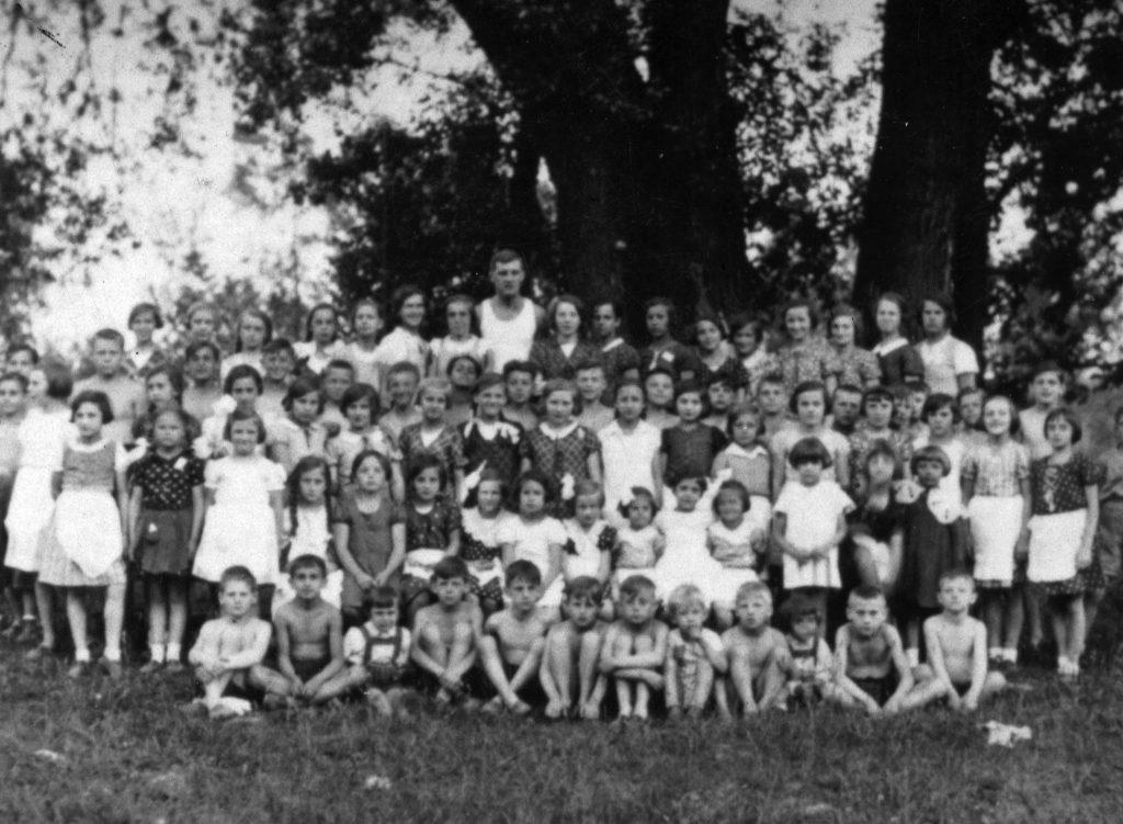Sonnwendfeier 1932