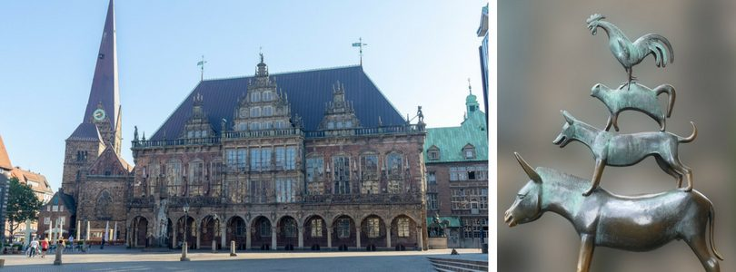 Bremen: Eindrücke