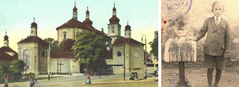 Gymnasium Mariaschein